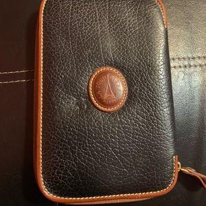 Paris La tour Effel passport Leather case